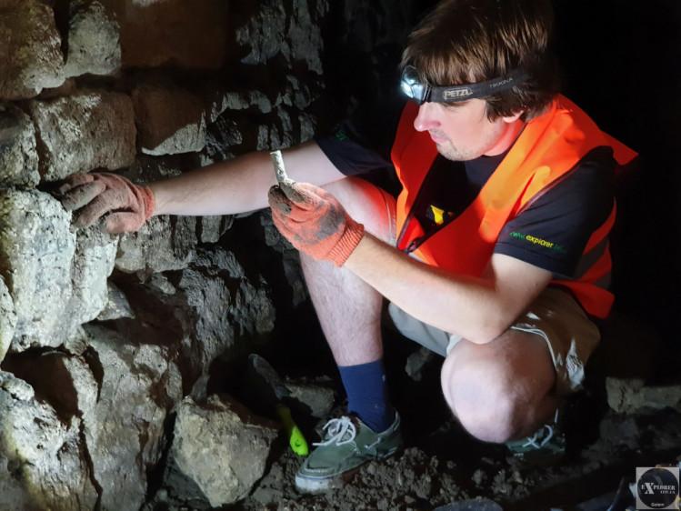 У Львові знайшли підземелля, де ховалися євреї